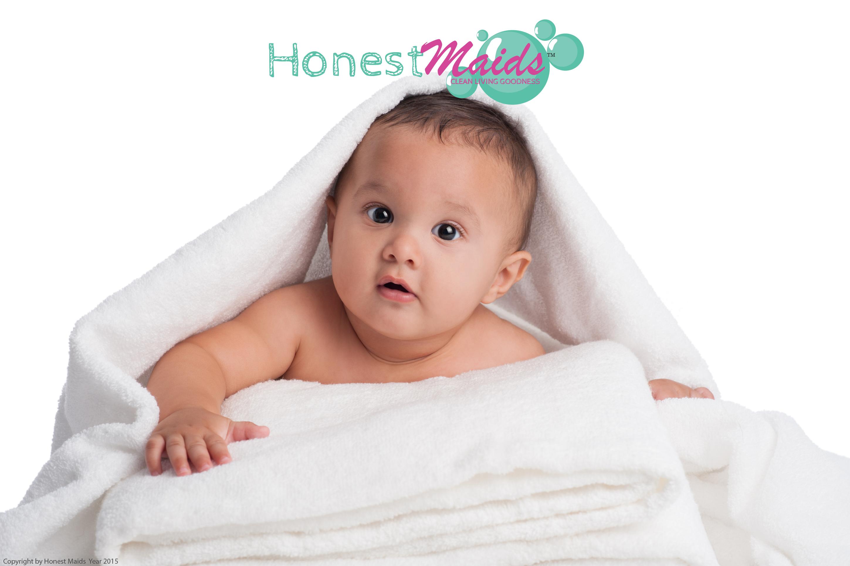 HonestMaids BabyHeader