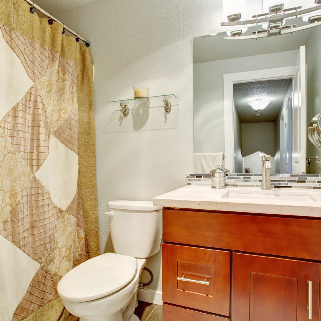 2 bedroom 2.5 bathroom phoenix home cleaned by honest maids home cleaning service of arizona