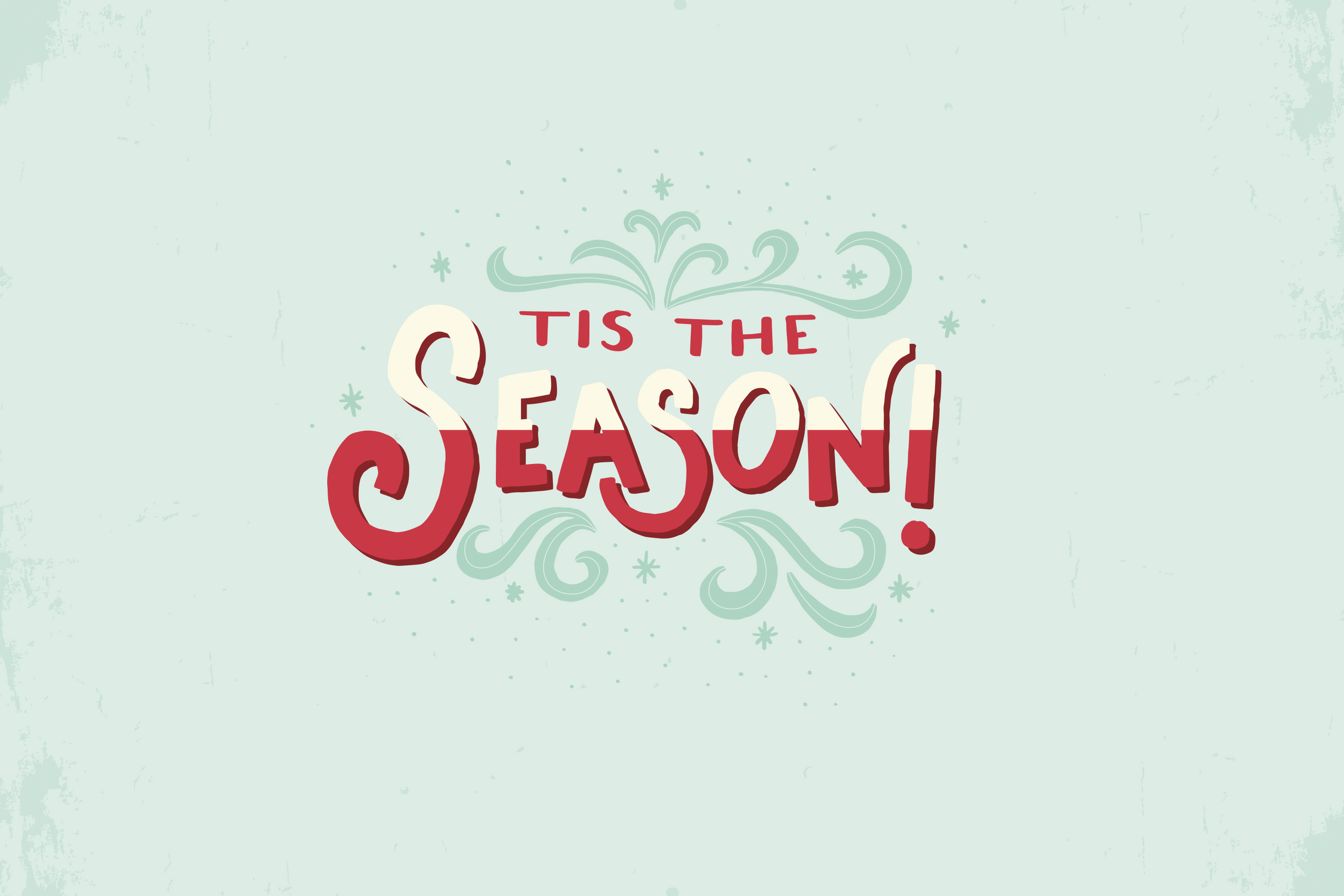 Tis-the-season-Wallpapers