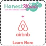 natural home cleaning service for air bnb home rentals in arizona